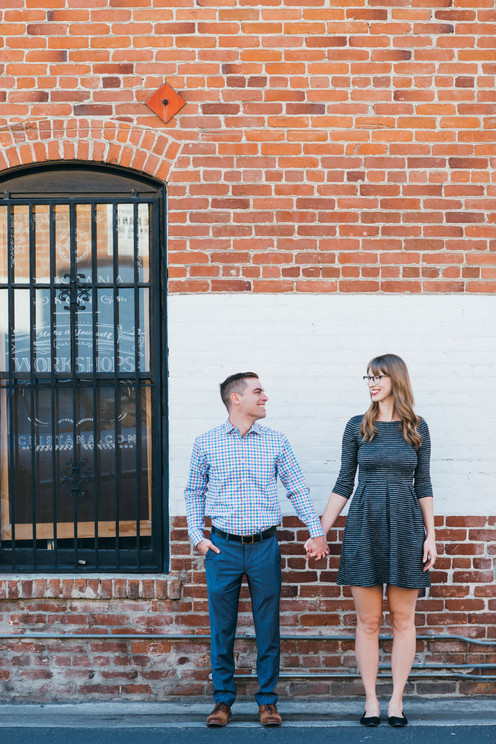 Engagement-Orange_Circle-Ashley_Lynn_Richards