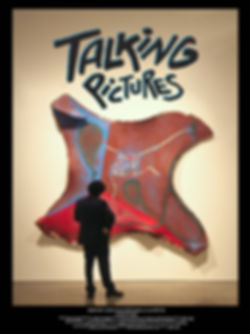 Talking Pictures FIlm Poster
