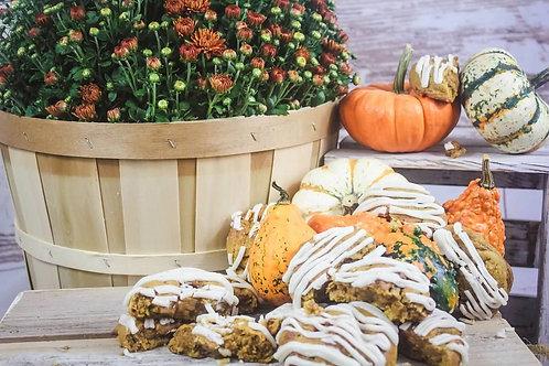 Épices d'automne - Pumpkin Spice