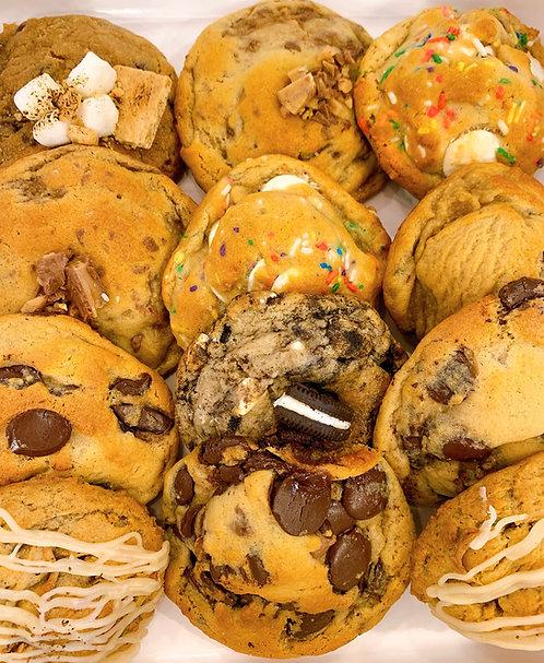Bakers Choice Variety