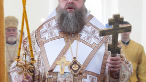 Протоиерей Анатолий Аухимик сослужил главе Донской Митрополиив праздник святых славных ивсехвальных