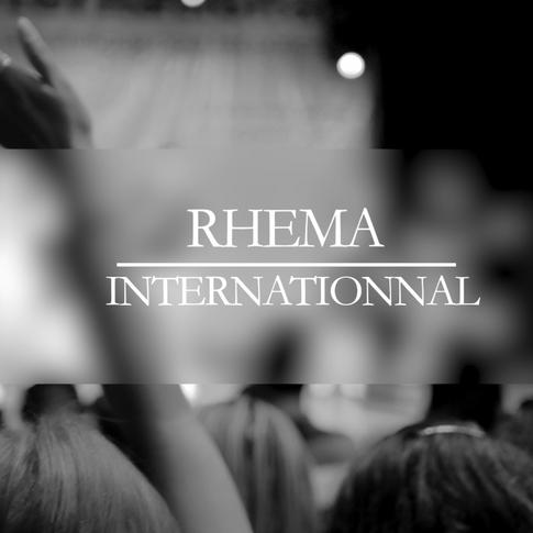 Rhema Internationnal
