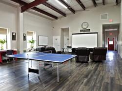 Activities Hall