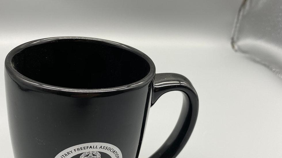 12 oz Ceramic Mug