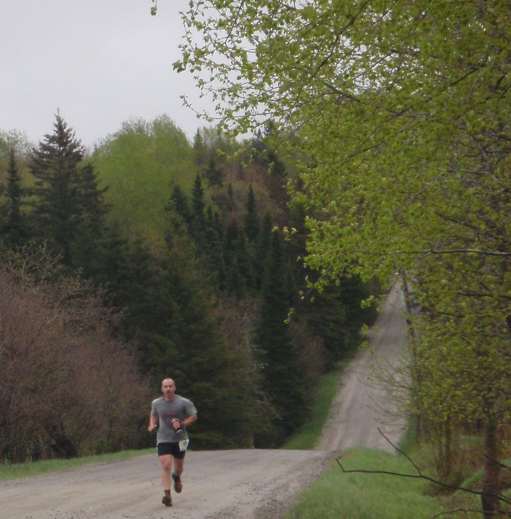 Running the Dandelion Run