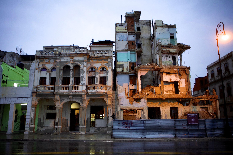 Malecon Tradicional: Centro Habana