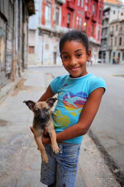 My Dog: Centro Habana