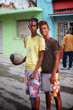 Street Soccer Champs