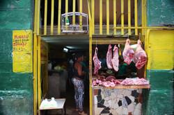 Green & Yellow Mercado Carne