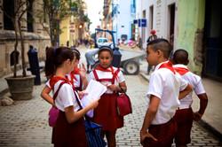 Elementary School Children – 4:00 pm