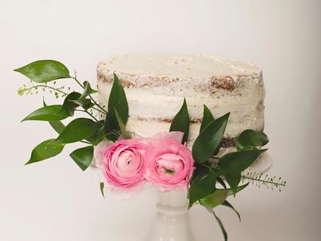 Quinn's First Birthday Cake Smash
