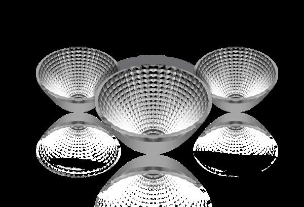 Gardler Lighting 3D Reflector Light