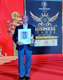 Shankar Sir award.jpg