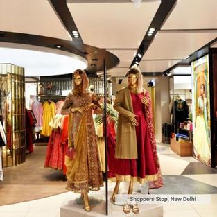 Fashion, Apparel & Accessories