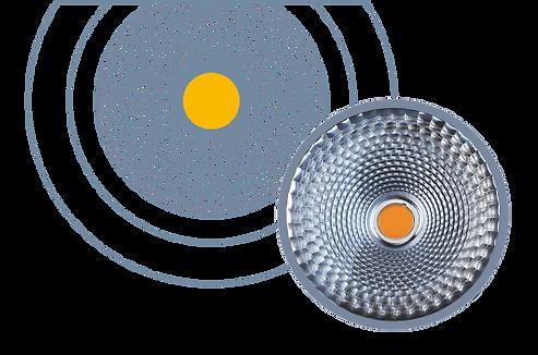 Gardler Lighting 3D Ultra High Reflector
