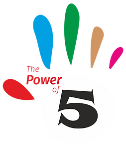 Gardler Power of 5 icon