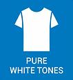 Gardler Spectra White Advantage Pure White Tones