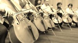 チェロアンサンブル 上田チェロ教室 1000人のチェロコンサート