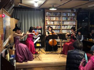 初冠雪コンサート・2018 その2