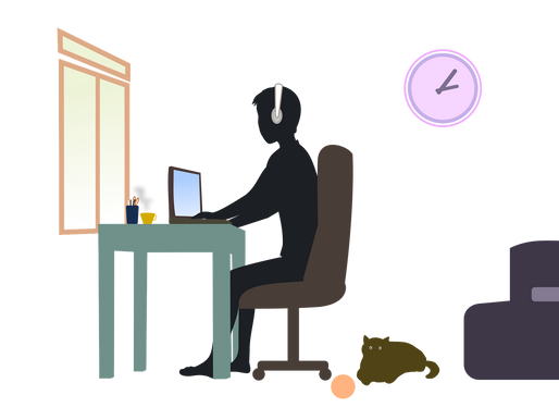 Working from Home? Use IPMI