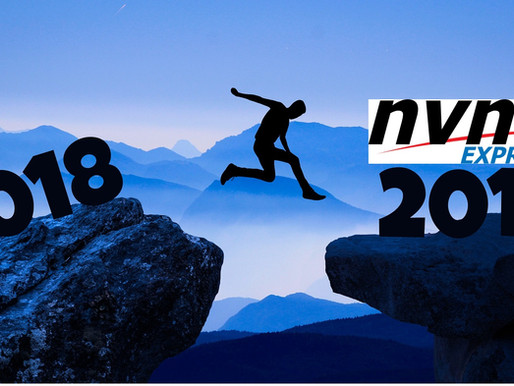 2019: The Year of NVMe™ over Fabrics (NVMe-oF™)