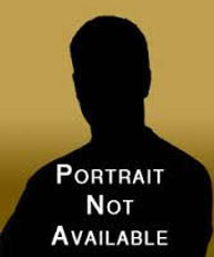 Portrait Not Available