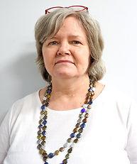Nancy Gauhan, Human Resources Supervisor