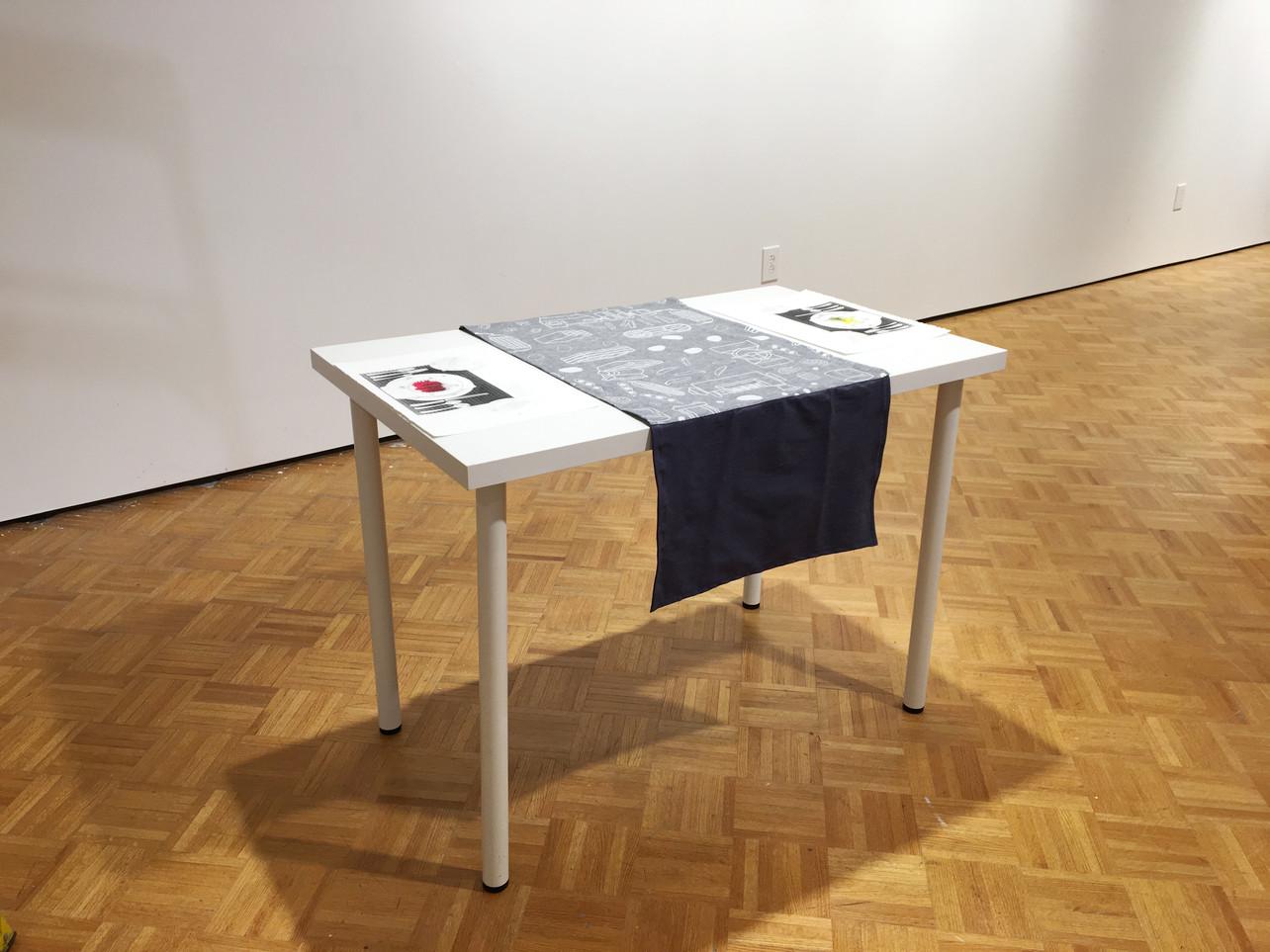 Hartnett Gallery, The University of Rochester