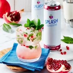 Splash Sparkler