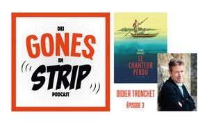 Des gones en strip #3 Didier Tronchet
