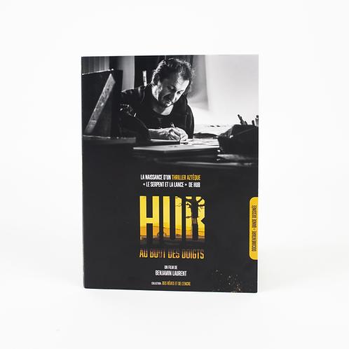 DVD Hub au bout des doigts