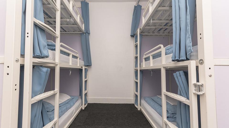 Big dorm