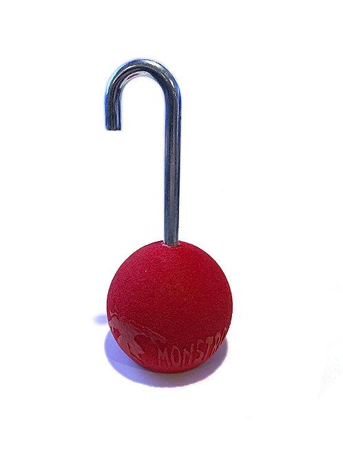 Hooked Grip Sphere 2.75 inch