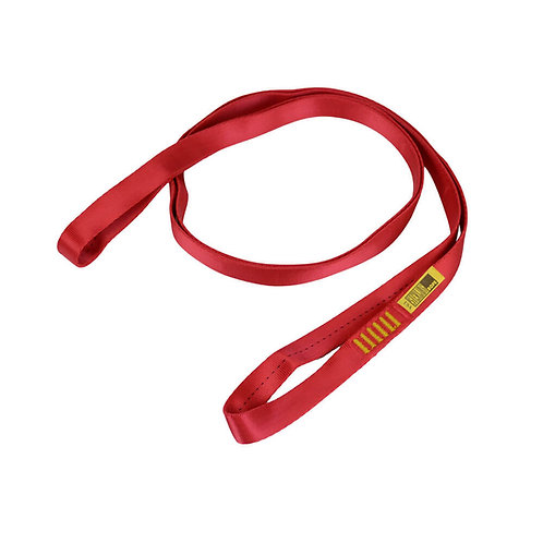 "24"" nylon runner (red)"