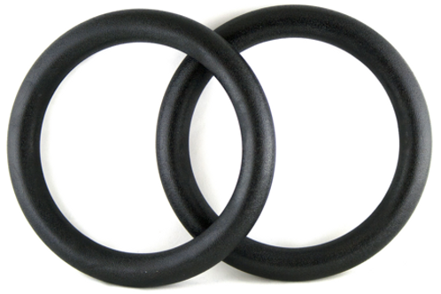 Gymnastics Rings (pair)