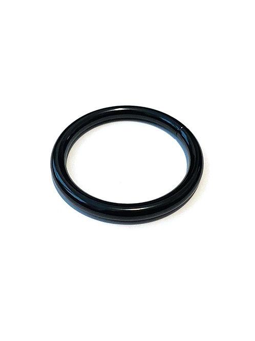 2in Black Oxide Ring