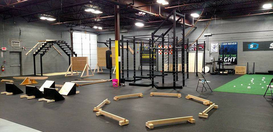 World Ninja Sport - Obstacle Athletics.j