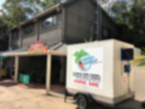 sydney coolroom hire