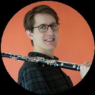 Lehrer für Oboe und Blockflöte