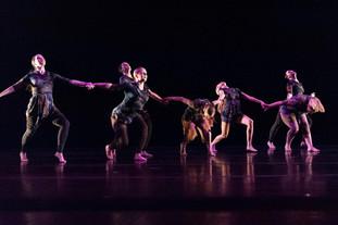 Fac/Grad Dance