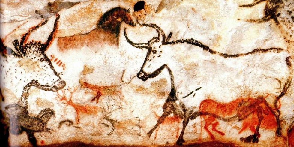 Exploring Lascaux: Prehistoric Paintings