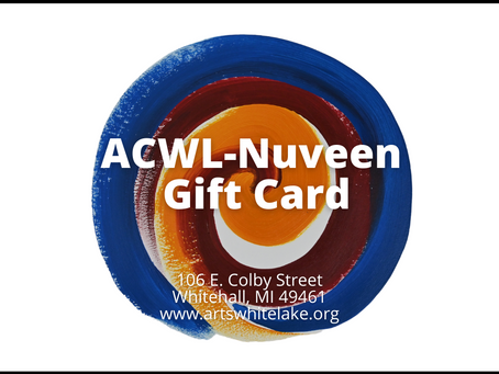 ACWL-Nuveen Holiday         Shopping Guide