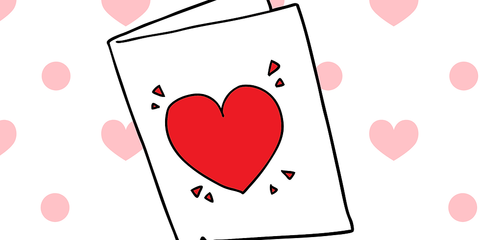 Valentine's Drop-In