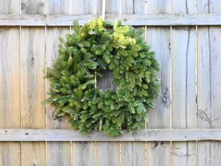 ACWL-Nuveen Wreath Fundraiser