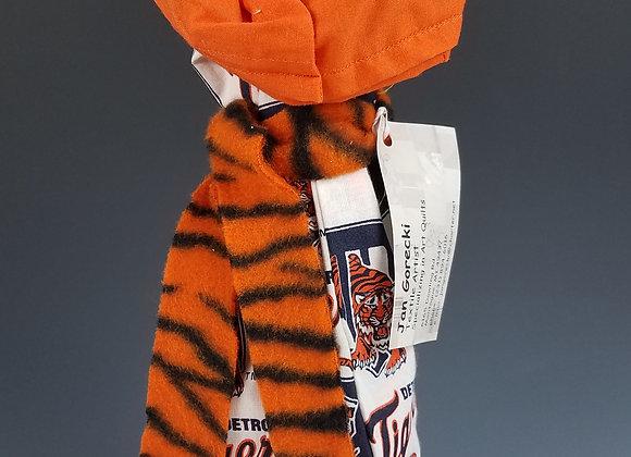 Jan Gorecki - Detroit Tigers Wine Gift Bag