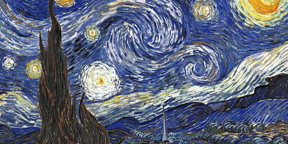 Exploring Art: Vincent Van Gogh