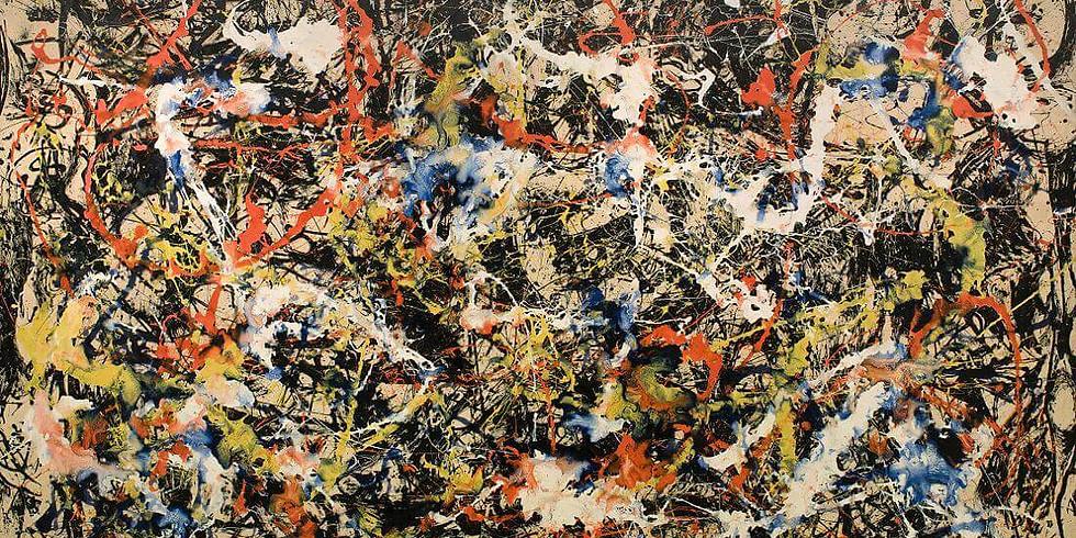 Fundamentals of Art: Abstract Painting