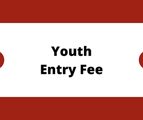 Youth Entry Fee