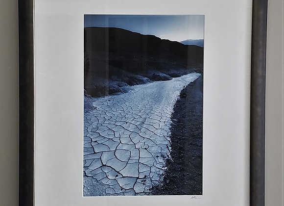 Richard Vanderputte-McPherson - Recollection Land