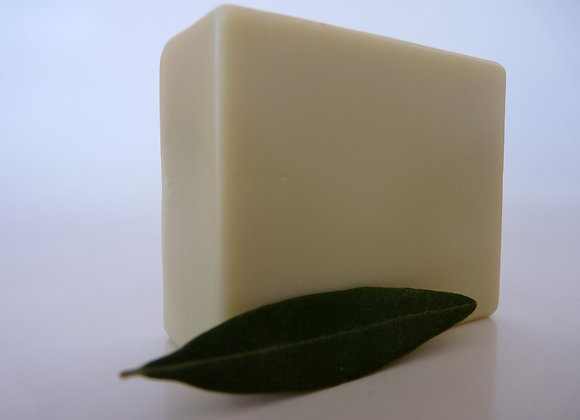 Organic Olive Oil Soaps